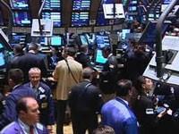 CK Hoa Kỳ 4-11: Nhuộm đỏ vì giá dầu ảnh 1