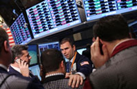 CK Hoa Kỳ 21-11: Dữ liệu kinh tế xanh hóa thị trường ảnh 1