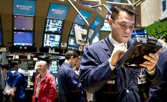 CK Hoa Kỳ 1-4: S&P 500 tăng liền 5 quý ảnh 1