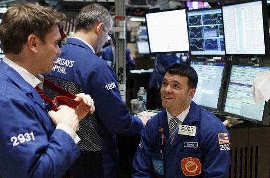 CK Hoa Kỳ 15-11: Dow thấp nhất từ tháng 6 ảnh 1
