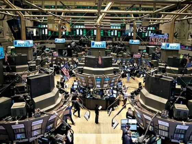 CK Hoa Kỳ 14-11: S&P 500 lại lập kỷ lục ảnh 1