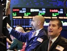CK Hoa Kỳ 13-11: S&P 500 nhích nhẹ ảnh 1