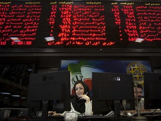 Giới đầu tư hào hứng với thị trường CK Iran ảnh 1