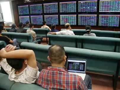Nhận định thị trường chứng khoán 4-1 ảnh 1