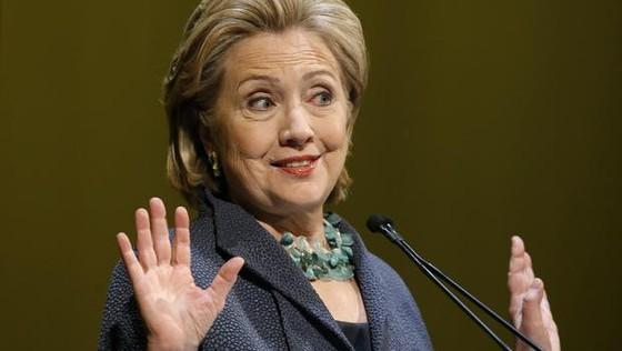 Vì sao bà Clinton tuyên bố chống TPP? ảnh 1