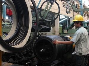 TPHCM tiếp tục dẫn đầu sản xuất công nghiệp ảnh 1