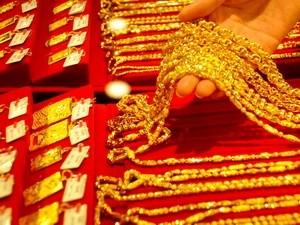 Thêm cơ hội để vàng áp ngưỡng 1.800USD ảnh 1
