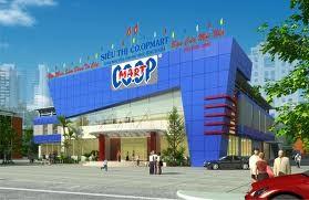 Co.opMart khai trương siêu thị thứ 68 ảnh 1