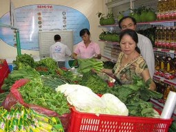 CPI tháng 11: TPHCM giảm 0,36%, Hà Nội 0,3% ảnh 1