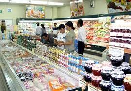 Chỉ số niềm tin người tiêu dùng Việt Nam tăng ảnh 1
