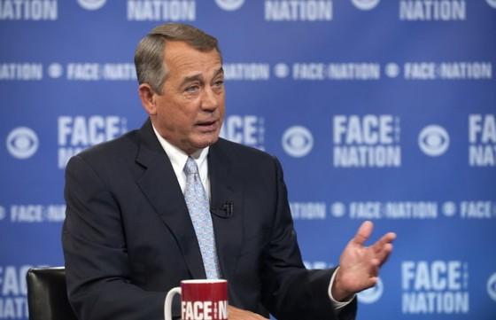 Chủ tịch Hạ viện Hoa Kỳ cam kết không để chính phủ đóng cửa ảnh 1