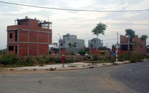 Đà Nẵng: Sôi động thị trường đất nền ảnh 1