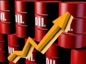Dầu tăng giá mạnh do dự trữ giảm sâu ảnh 1