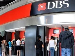 Ngân hàng châu Á ngày lấn lướt phương Tây ảnh 1