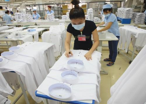 Ôtô, dệt may lọt tầm ngắm nhà đầu tư Thái Lan ảnh 1