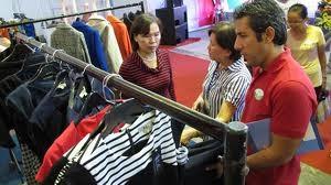 Hàng Việt khó vào chợ ảnh 1