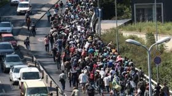 Châu Âu hợp tác kiểm soát người di cư ảnh 1