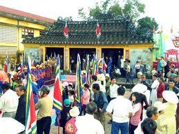 Gìn giữ văn hóa làng ảnh 1