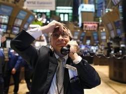 CK Hoa Kỳ 2-11: Dow mất gần 300 điểm ảnh 1