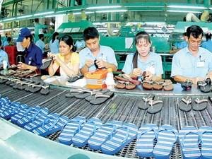 GDP quý I năm 2013 chỉ tăng 4,89% ảnh 1