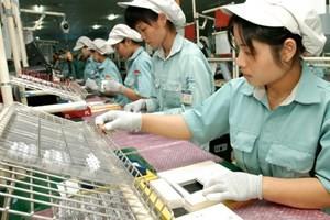 Thách thức tái cơ cấu kinh tế Việt Nam ảnh 1