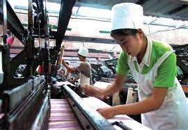 2015: Kim ngạch thương mại Việt-Trung đạt 60 tỷ USD ảnh 1