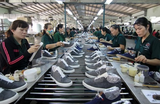 TPHCM: Vốn đầu tư tăng 48% trong quý 1 ảnh 1