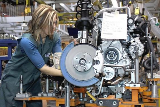 Hoa Kỳ: Thất nghiệp thấp nhất 1 thập niên ảnh 1
