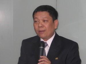 ACB bổ nhiệm ông Đỗ Minh Toàn làm TGĐ ảnh 1