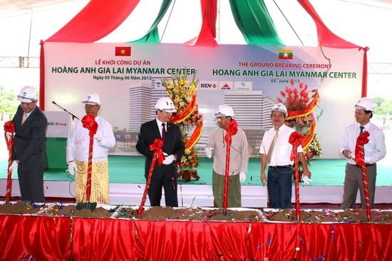 Savills mở rộng hoạt động tại Đông Nam Á ảnh 1