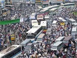 Chung tay phát triển đô thị bền vững ảnh 1