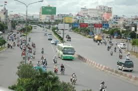 Tốc độ đô thị hóa của Việt Nam đạt 3,4%/năm ảnh 1