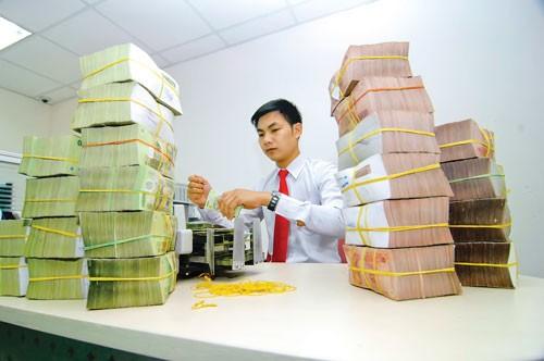 Gấp rút hoàn thiện thị trường mua bán nợ ảnh 1