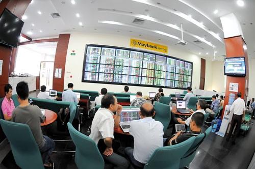 Thị trường - Vốn hóa - Index ảnh 1