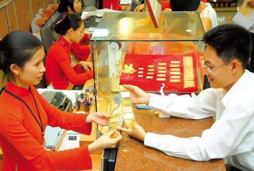 NĐ quản lý kinh doanh vàng: Minh bạch thị trường ảnh 1