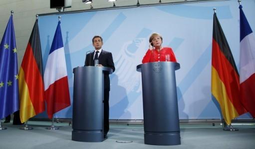 Đức lèo lái Eurozone vượt khủng hoảng? ảnh 1
