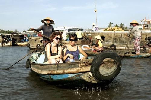 Đầu tư hạ tầng du lịch - Manh mún và dàn trải ảnh 1