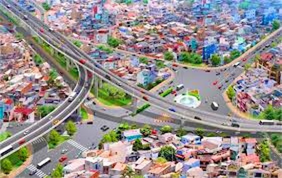 430 triệu USD xây đường vành đai TPHCM ảnh 1