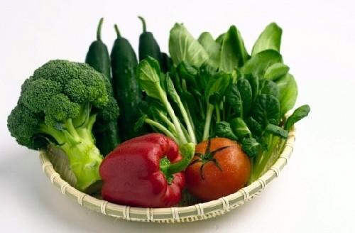 Tăng cường thực phẩm sạch ảnh 1