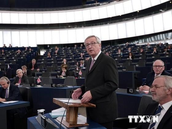 Đức, Pháp ủng hộ kế hoạch đầu tư của EU ảnh 1