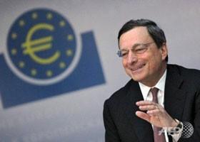 Chủ tịch ECB cam kết cứu EUR ảnh 1