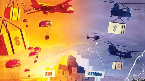 Chính sách hậu khủng hoảng (K2): Khắc khổ hay kích thích? ảnh 1