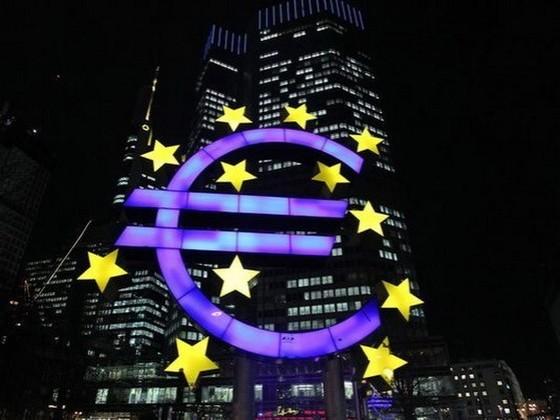 """Kinh tế Eurozone bắt đầu """"nhấn ga"""" ảnh 1"""