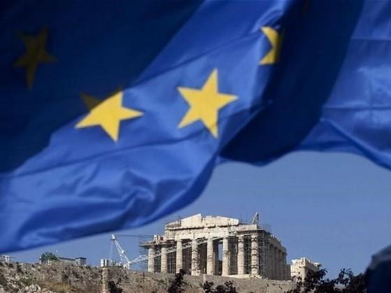 Hy Lạp nối đàm phán chủ nợ quốc tế ảnh 1