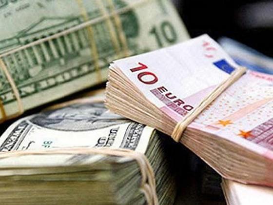Euro xuống giá sau tin cứu trợ Bồ Đào Nha ảnh 1