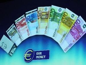 ECB giữ nguyên lãi suất ở mức 0,75% ảnh 1