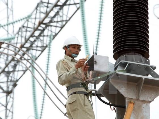 Đồng ý tăng giá điện 7,5% từ ngày 16-3 ảnh 1
