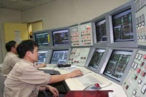 2014 EVN đảm bảo đủ điện sản xuất và tiêu dùng ảnh 1