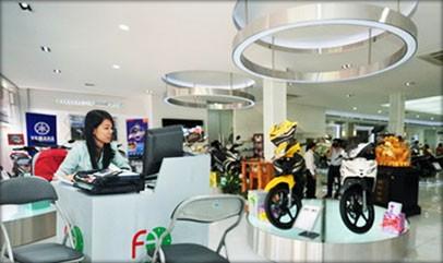Lãi vay tiêu dùng tùy thuộc vào khách hàng ảnh 1