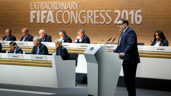 FIFA thông qua nhiều cải cách ảnh 1